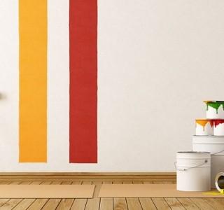 los colores de los dormitoris